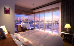 McMahons_Master Bedroom