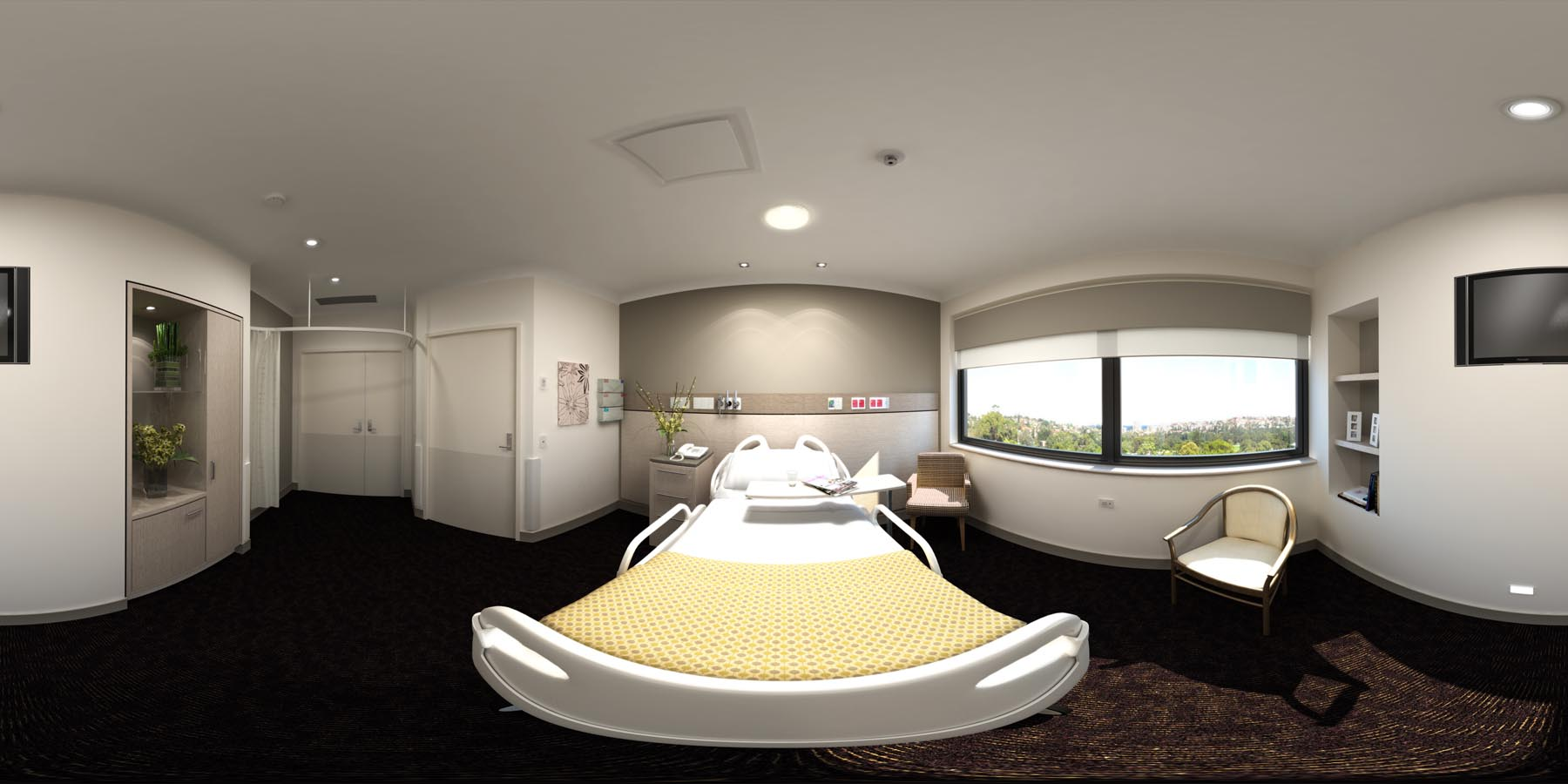 360 Virtual Reality_bedroom_qtvr