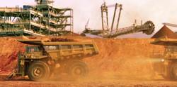 mining,gold,giant truck,iron ore