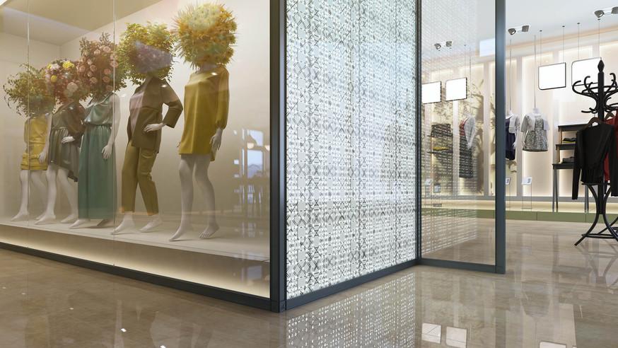 3d+rendering+retail+shop+front+partition