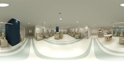 360 VR recovery_health care hospital
