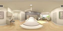 360 Virtual Reality_birthing suite