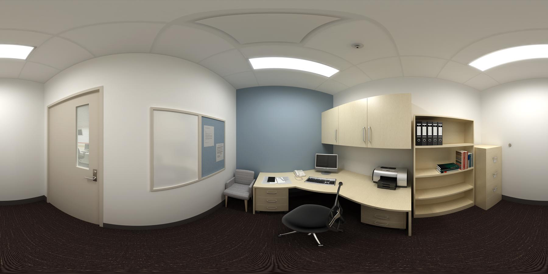 360 Virtual Reality_office hospital