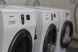 Вендинговая стиральная машина