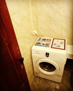 Ландромат стиральная машина с купюроприемником 3