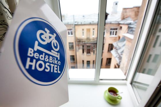 Прибавление в сети Stirkatime.ru (Bed&Bike)