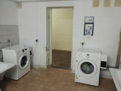 Ландромат стиральная машина с жетон
