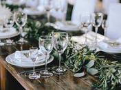オンライン結婚式における「飲食の注意点」
