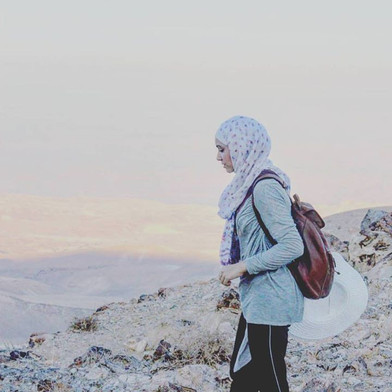 Walk Palestine
