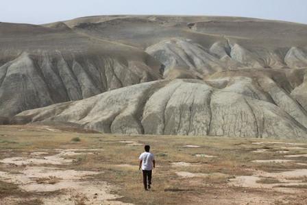 Tajik Crumble