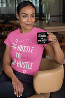 Side-Hustle to Main Hustle