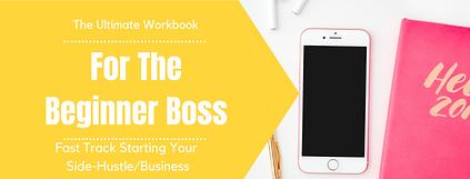 The Ultimate Workbook - Beginner Boss