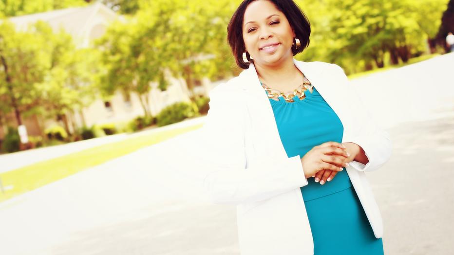 Charlene Y. Dunn Ed.D.