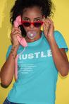 Hustle - Verb