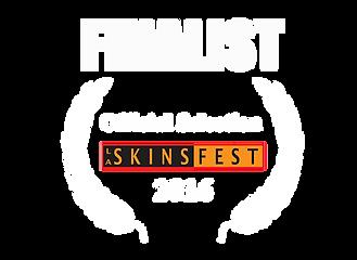 LA Skins Fest, Soup For My Brother - festival laurel