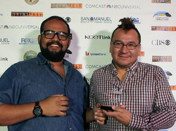 Emerging Filmmaker LA Skins Fest