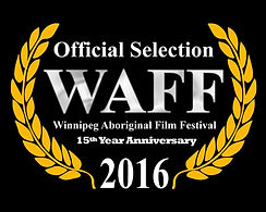 Winnipeg Aborigial Film Festival - Soup For My Brother
