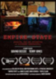 Empire State, film, dvd, rent, purchase, buy, Terry Jones, Govind Deecee