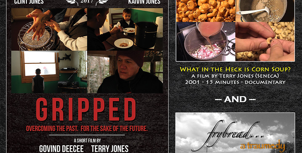 Gripped - DVD