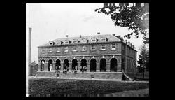 1905 - Boys Dormitory