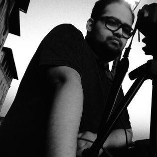 Govid Deecee cinematographer India