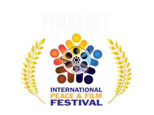 International Peace & Film Festival - Soup For My Brother - festival laurel