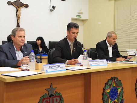 Câmara Municipal aprova isenção de pedágio a servidores de assentamento