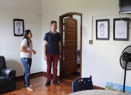 Caps-AD diminui taxas de internações em Araraquara