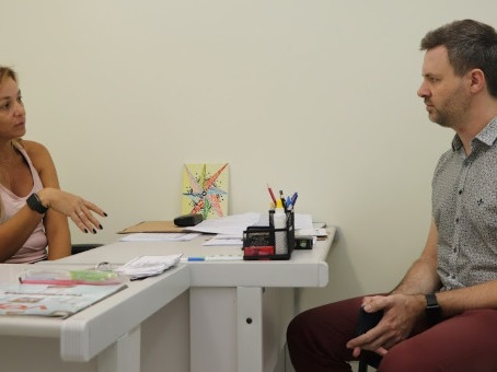 Vereador verifica demandas do Centro de Especialidades Odontológicas