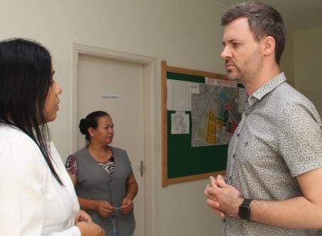 Para vereador, PDV compromete funcionamento de unidades de saúde