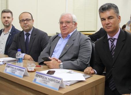 Indicação 'tucana' busca prevenir novas epidemias de dengue em Araraquara