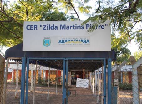 Prefeitura se manifesta sobre caso de acidente com chuveiro em CER