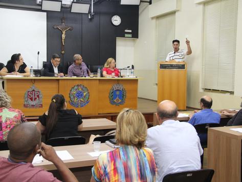 Habitação de interesse social é tema de Audiência Pública