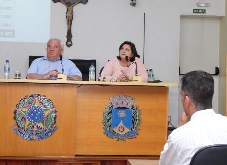 Secretária da Saúde alerta para risco de epidemia de dengue