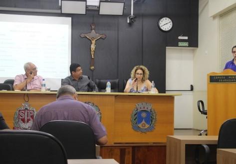LDO 2020 é tema de Audiência Pública na Câmara Municipal
