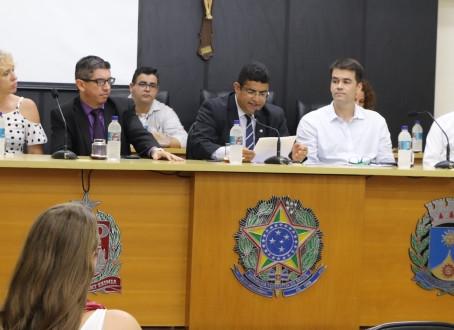 Audiência Pública discute quedas constantes de energia elétrica na cidade de Araraquara
