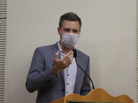 Serviços de mototáxi, combate à dengue e coleta seletiva durante pandemia são temas de requerimento