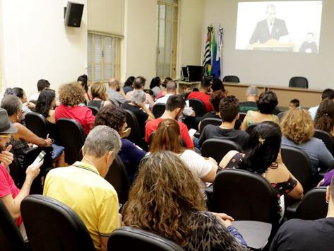 Audiência Pública na Câmara discute proposta de renda mínima municipal