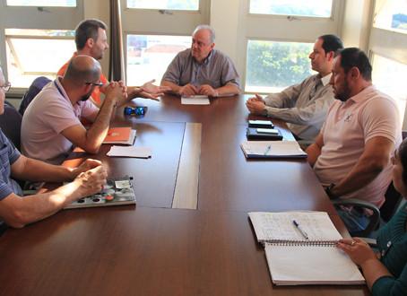 Projeto de nova sede da Conviva Down é levado para vice-prefeito