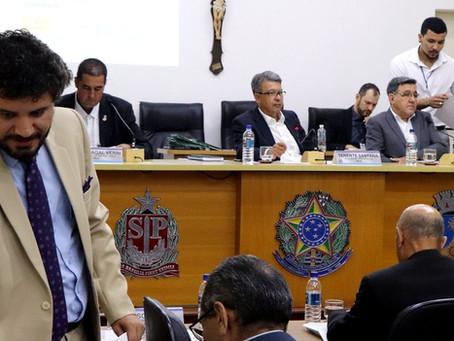 Câmara Municipal cria novas comissões técnicas para análise de projetos apresentados