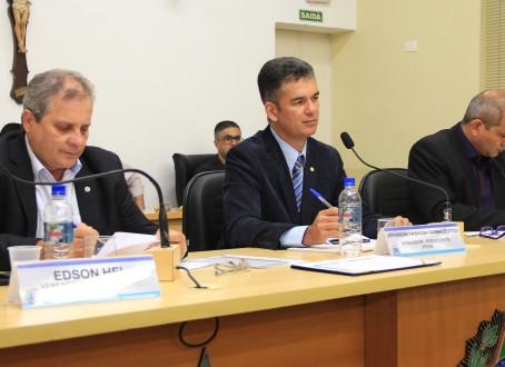 Câmara aprova Lei Orgânica da Guarda Civil Municipal de Araraquara