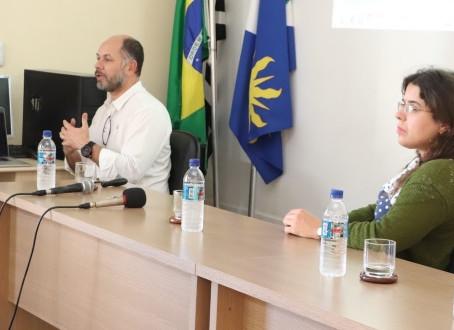 Professores apresentam estudo para mobilidade urbana em Araraquara
