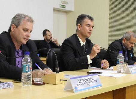 Câmara Municipal aprova projeto da Prefeitura para quitar dívidas de precatórios