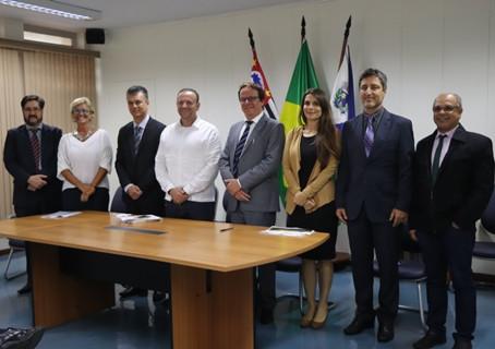 Projeto 'Araraquara 2050' chega à Câmara Municipal