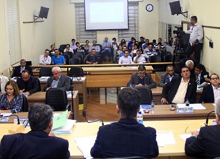 Câmara Municipal aprova projeto sobre primeiros socorros em unidades de ensino