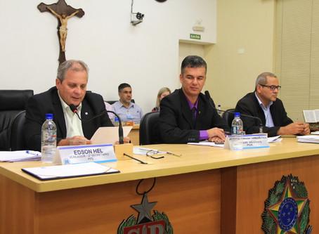 Câmara Municipal aprova projeto que isenta IPTU aos pacientes com câncer