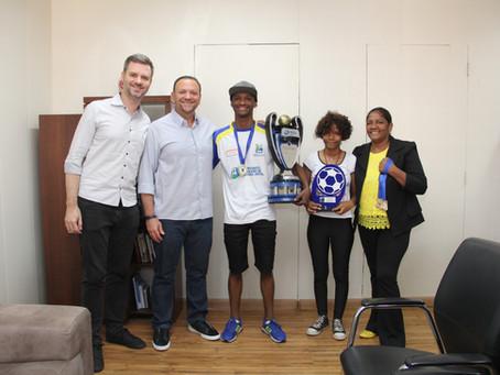 Campeão brasileiro de PES é araraquarense e busca patrocínio