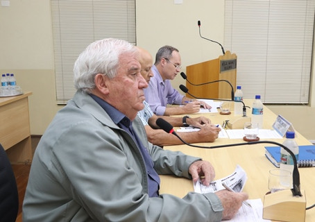 LOA 2019 começa a ser discutida na Câmara Municipal