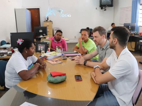 Cooperativa Acácia abrirá as portas para Grupo Escoteiro de Araraquara