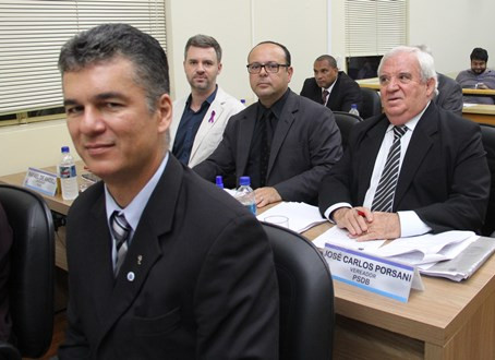 Bancada do PSDB propõe suspensão da cobrança da taxa de esgoto